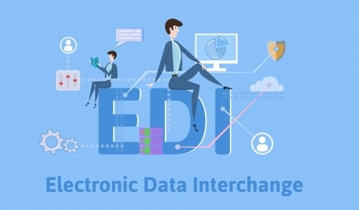 Electronic Data Interchange (EDI) in de praktijk